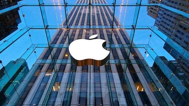 (foto) Apple a devenit cea mai valoroasă companie din lume