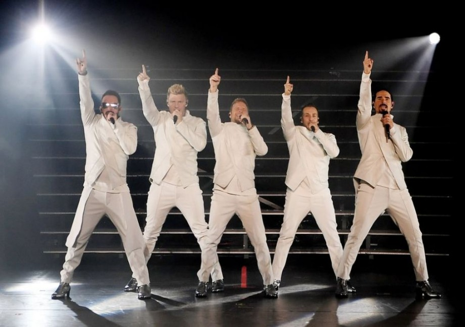 14 persoane au fost rănite la un concert Backstreet Boys. Fanii nu au ascultat avertismentele