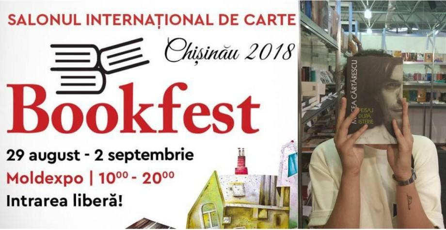 (foto) #diez la Bookfest. Ce titluri de cărți îți recomandăm și la ce preț le poți găsi la salonul de carte