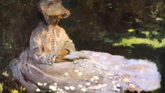 """Descoperă pictura alături de Cezara Kolesnik. Vino la Şcoala de vară """"Claude Monet – sursele picturii moderne"""""""