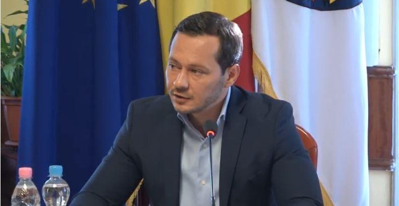 (live) Ședința săptămânală a serviciilor primăriei Chișinău. Ce subiecte vor fi discutate astăzi