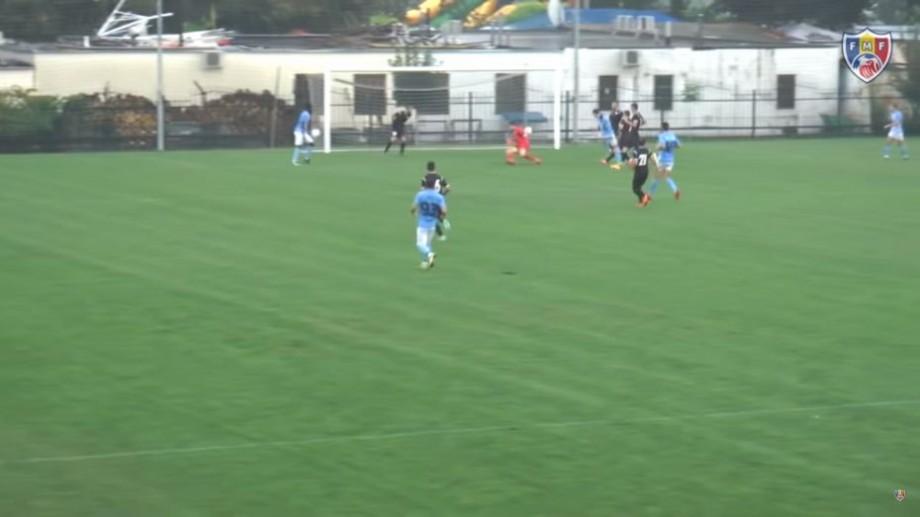 (grafice, video) Divizia Națională 2018: Dinamo-Auto pierde al cincilea meci consecutiv, Zimbru iarăși învinge echipa Zaria Bălți