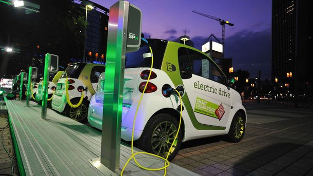 În Republica Moldova va fi instalată o rețea de încărcătoare pentru vehiculele electrice