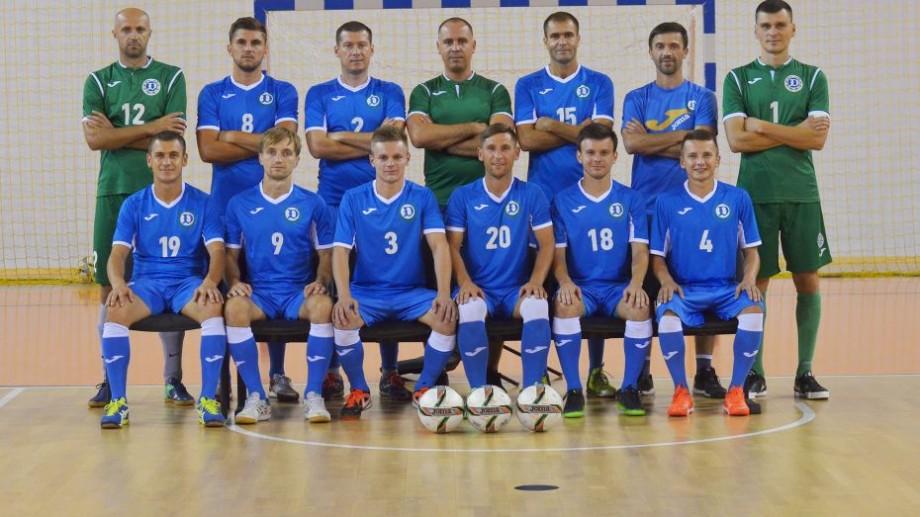 Echipa Dinamo va juca două meciuri în cadrul mini-turneului Liga Campionilor la futsal 2019