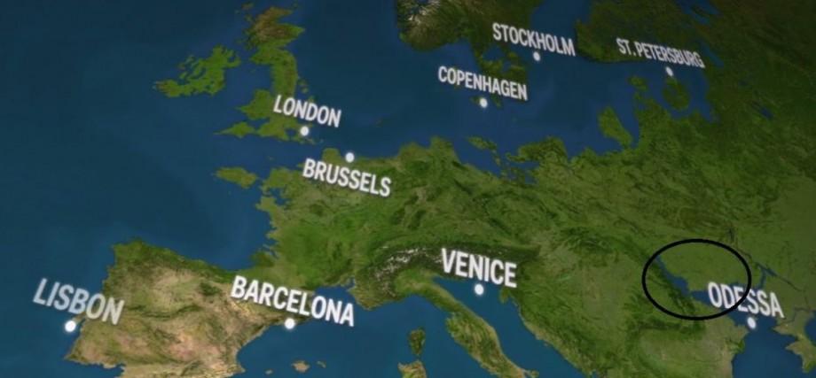 (video) National Geographic: Moldova ar putea dispărea de pe Glob, dacă întreaga gheață de pe suprafața pământului s-ar topi