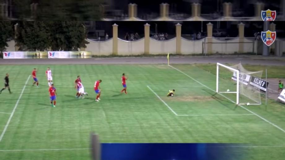 (grafice, video) Divizia Națională 2018: Milsami și Sheriff continuă lupta pentru titlul principal în campionatul național