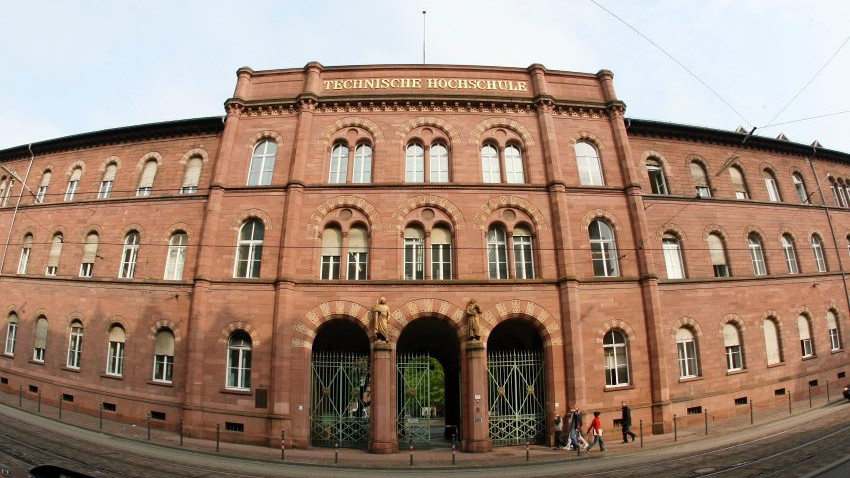 Ești licențiat în arhitectură, design interior sau urbanism? Participă la un program de burse și continuie-ți studiile în Germania