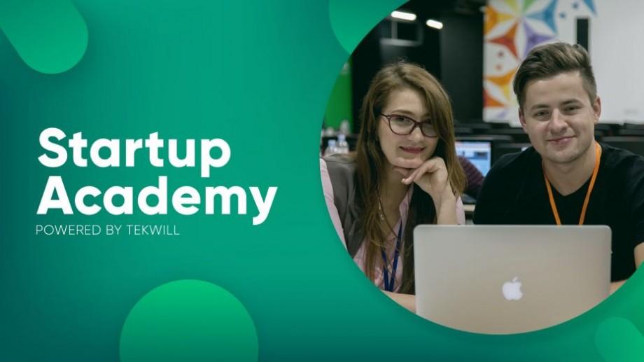 (video) Participă la școala de antreprenoriat IT la Startup Academy. Profită de oportunitatea de a învăța de la cei mai buni