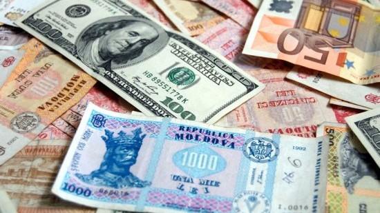 """(grafice) Veaceslav Ioniță: """"Toate valutele din Europa s-au depreciat față de leul moldovenesc"""""""
