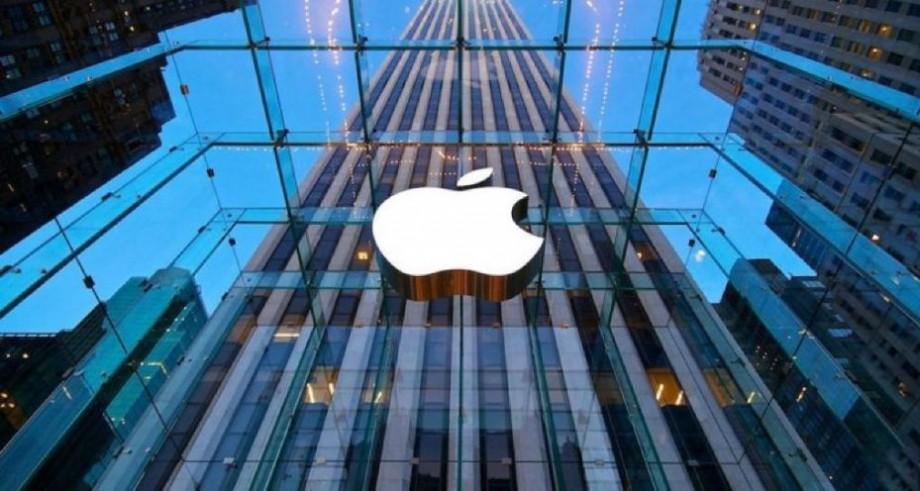 Apple a devenit prima companie din lume care a ajuns să valoreze peste 1000 de miliarde de dolari