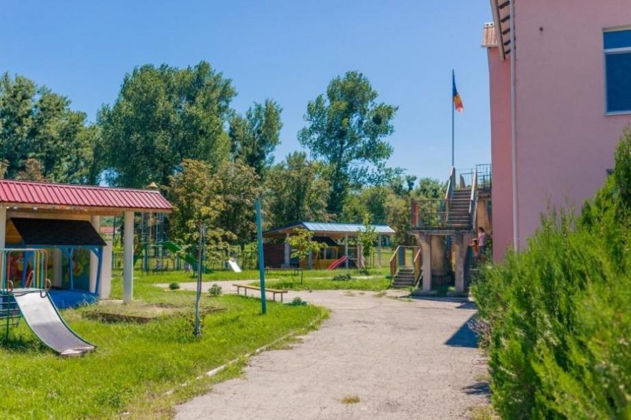 Grădinița din Lozova va beneficia de un sistem ecologic de încălzire pe tot parcursul anului. Proiectul costă circa 2 milioane de lei