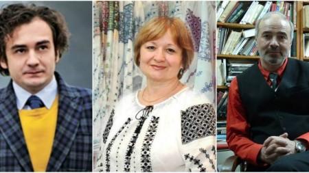 """Recitaluri, spectacole și prelegeri. Programul Festivalului Internaţional de Poezie """"Grigore Vieru"""""""