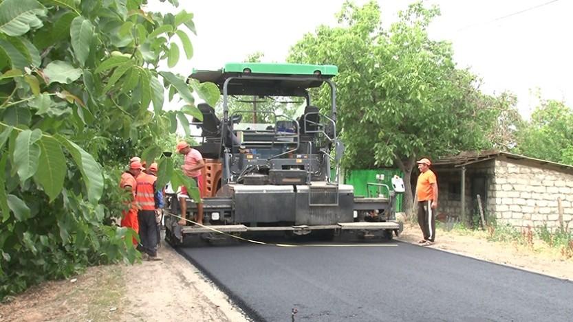 Care raion din Moldova este lider la capitolul reparația drumurilor. Pentru aceasta au fost alocați peste 50 de milioane de lei