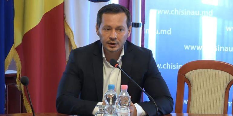 (live) Ședința primăriei Chișinău. Astăzi se discută despre reparația străzilor și blocurilor din capitală