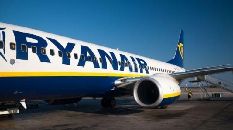 Europa este afectată de greva piloților de la Ryanair. Au fost anulate și curse aeriene din București