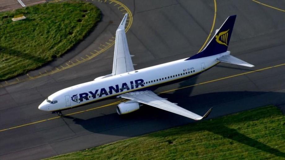 Ryanair anulează astăzi 250 de curse din și spre Germania. Piloții se alătură grevei
