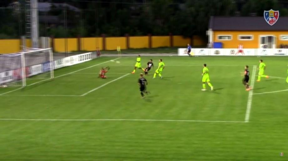 (grafice, video) Divizia Națională 2018: Petrocub învinge a doua oară consecutiv echipa Sheriff, remiză în derby-ul dintre Milsami și Zimbru