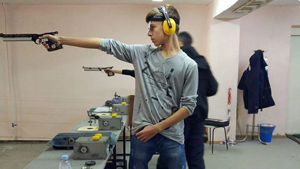 Moldova va mai avea un reprezentant la Jocurile Olimpice de tineret. Cine este sportivul care va merge la Buenos Aires