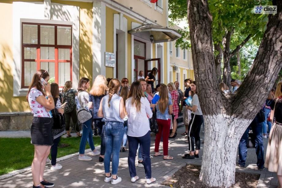 """Universitatea de Stat de Medicină și Farmacie """"Nicolae Testemițanu"""" a publicat rezultatele finale ale admiterii"""