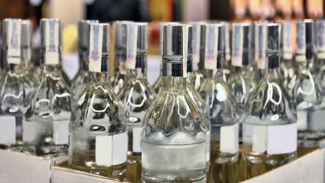 Moldova se află în top 20 de țări din Europa la exportul de vodcă. Ce poziție ocupă în topul mondial