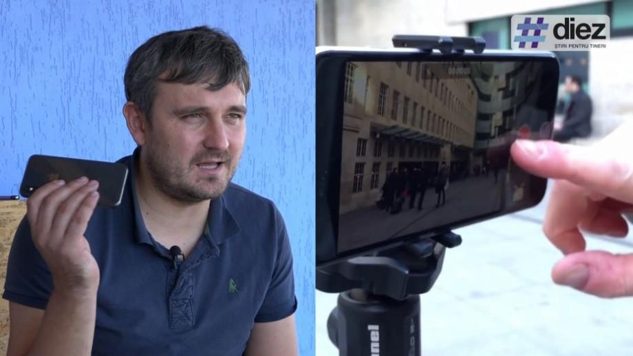 (video) Caii Verzi pe pereți ai lui Cristian Jardan. De ce este important să folosim #MO-JO?