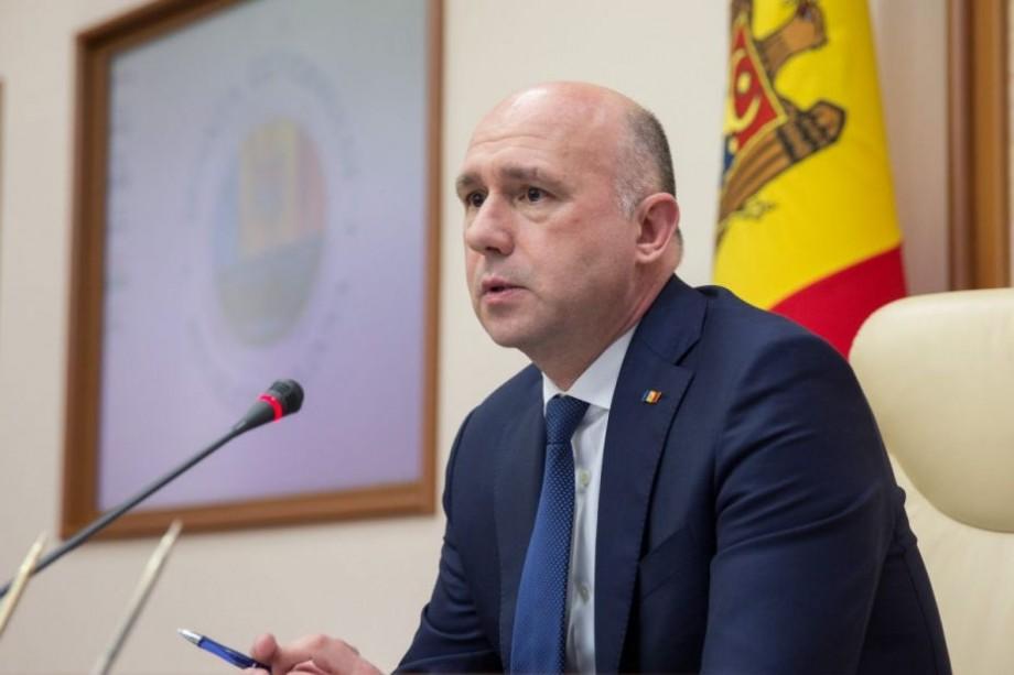 """""""Nu o să pună nimeni mâna pe acest teren"""". Pavel Filip cere Universității Agrare să nu facă economii pe seama studenților"""