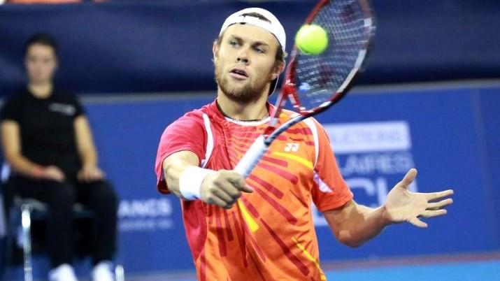 O nouă provocare pentru tenismenul moldovean, Radu Albot. Sportivul participă la turneu din seria ATP 250, Chengdu Open 2018