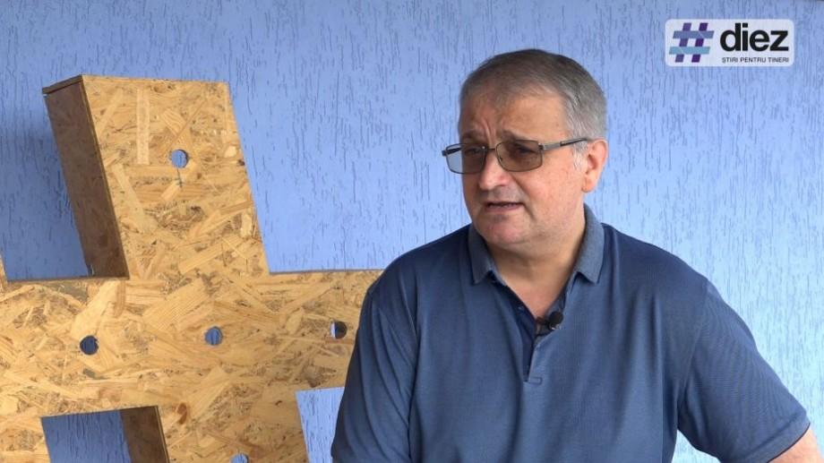 (video) Cai verzi pe pereții lui Petru Macovei. De ce feminizarea funcțiilor este o normalitate