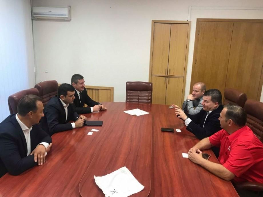 Compania ungară, Equip Test, va deschide o fabrică în Moldova cu 50 de locuri de muncă