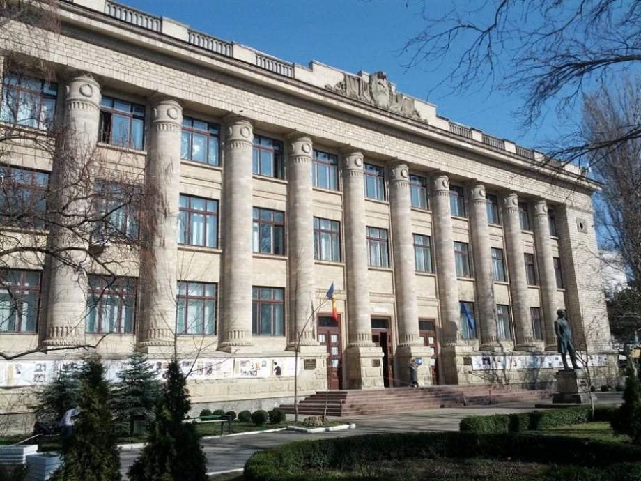 Doritorii de a studia limba engleza o pot face la  Biblioteca Națională a Moldovei. Aici se va deschide un Centru de resurse specializat