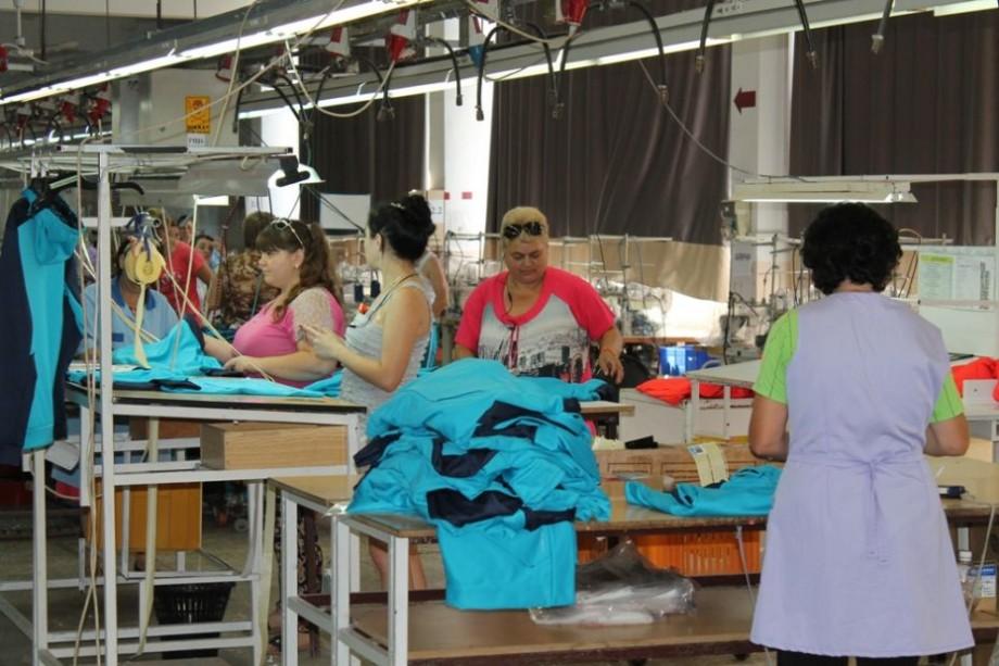 """Hainele brandului """"Nike"""" vor fi cusute în Moldova. În ce localitate și când își va începe activitatea fabrica"""
