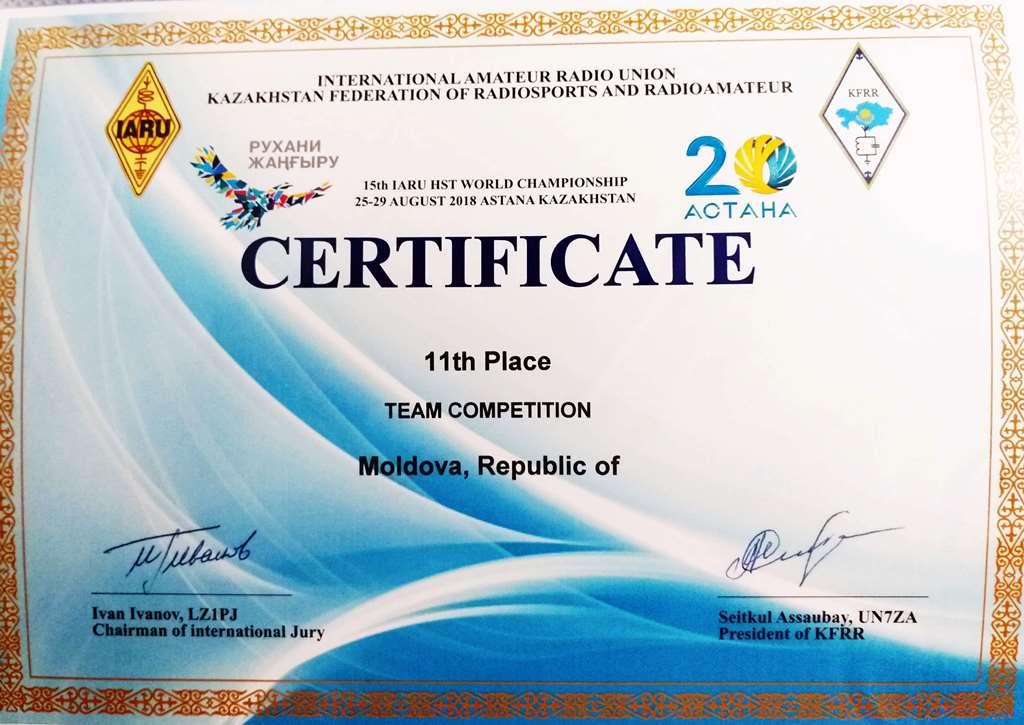 Diplome campionat moldo2
