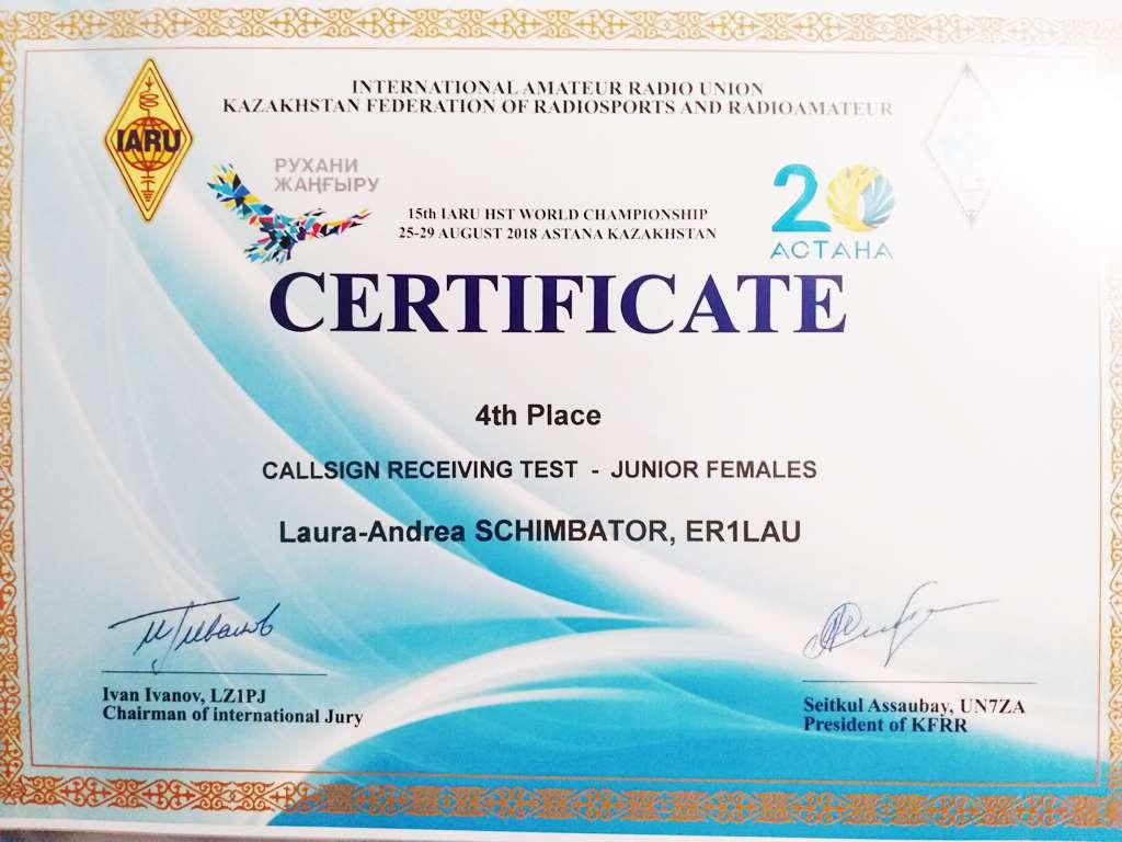 Diplome campionat moldo6î