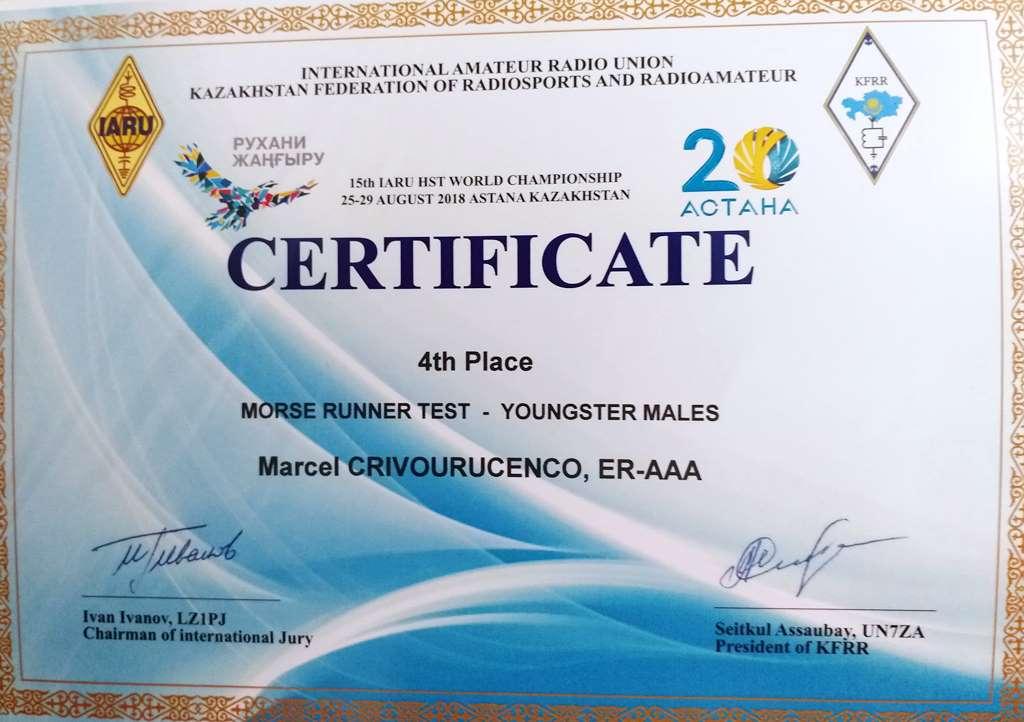 Diplome campionat moldo8