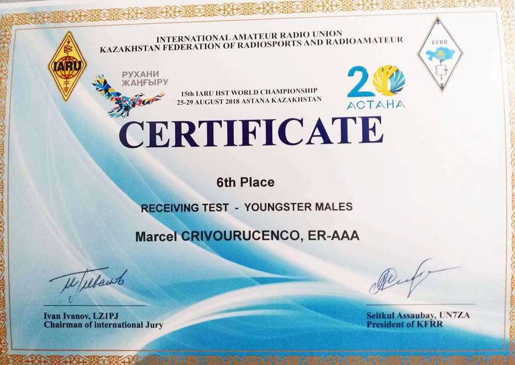 Diplome campionat moldo9