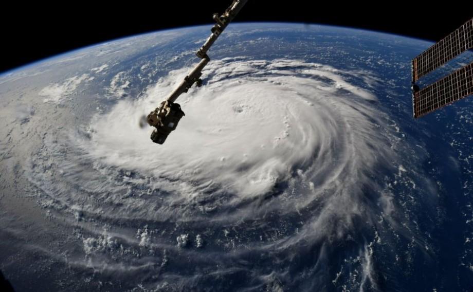 Uraganul Florence. Prima furtună de o asemenea magnitudine care va ajunge în regiuni atât de nordice de pe Coasta de Est a SUA