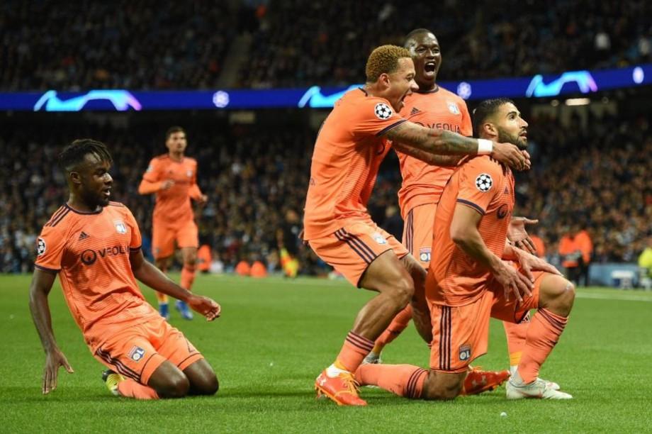 (video) Cristiano Ronaldo eliminat, iar Lyon învinge campioana Angliei. Care sunt rezultatele primei etape a Ligii Campionilor