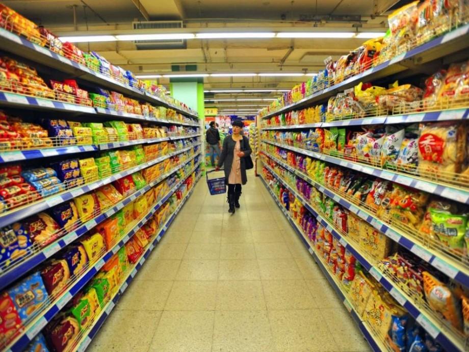 (video) Toţi comercianţii din România ar putea fi obligaţi să aibă în magazine rafturi rezervate alimentelor din Republica Moldova