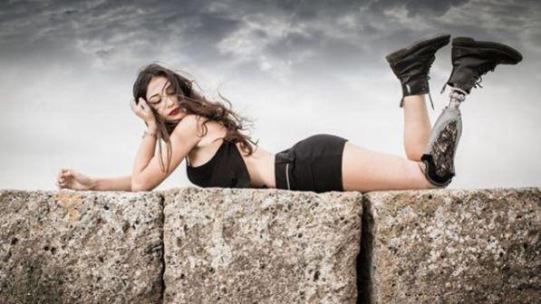(foto) Puterea de a renaște în urma unei drame. O tânără cu handicap fizic a ajuns printre finalistele de la Miss Italia 2018