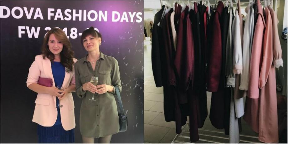 (foto) Stil, eleganță și rafinament vestimentar. Cum este văzută Moldova Fashion Days 2018 pe Instagram