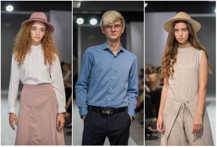 (galerie foto) Colecțiile din prima zi de Moldova Fashion Days 2018. Care sunt trendurile vestimentare pentru sezonul toamnă – iarnă
