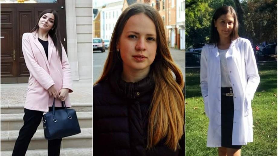 (foto) Înmatriculate la universități din Olanda, România și Moldova. Unde își fac studiile elevele cu 4 de 10 la examenele de bacalaureat