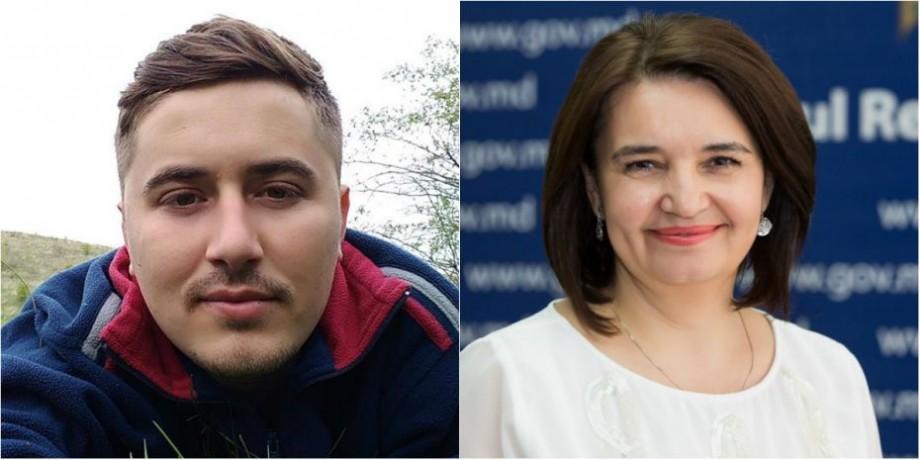 """Adresarea unui tânăr profesor către ministra Monica Babuc: """"Eu sunt profesor, nu secretar sau contabil. Sistemul e paralizat"""""""