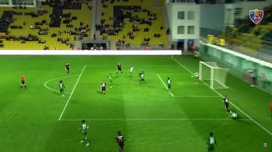 (grafice, video) Divizia Națională 2018: Sheriff aproape e campion, Dinamo-Auto riscă să se retrogradeze