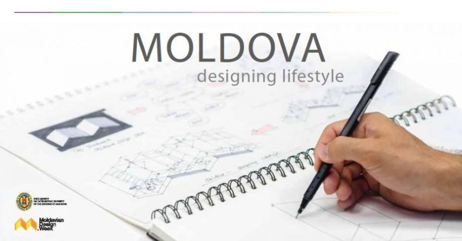 """""""MOLDOVA – designing lifestyle"""". Cele mai bune realizări a industriilor creative autohtone vor fi promovate la Geneva"""