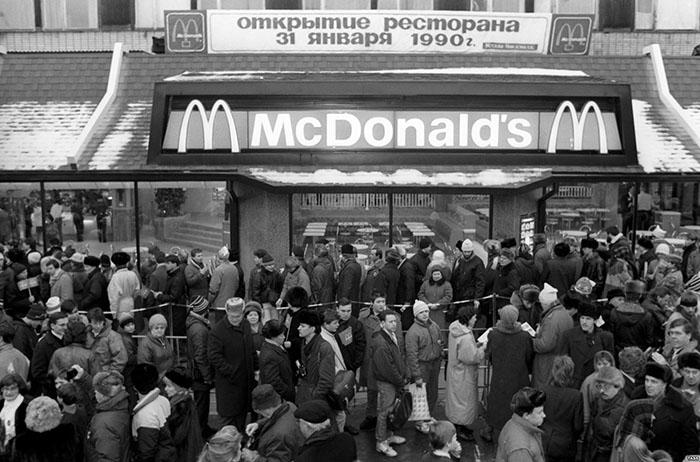 first-mcdonald-restaurant