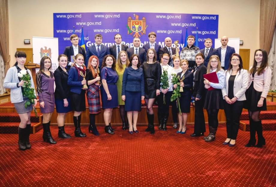 """A fost lansat concursul ,,Premiile Naţionale pentru Tineret"""", ediția 2018.  Ce distincții pot obține participanții"""