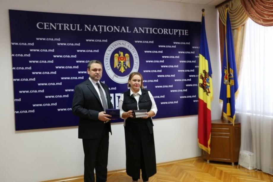 Consiliul Concurenței și Centrul Național Anticorupție își unesc eforturile pentru asigurarea unui climat concurențial sănătos și liber de corupție