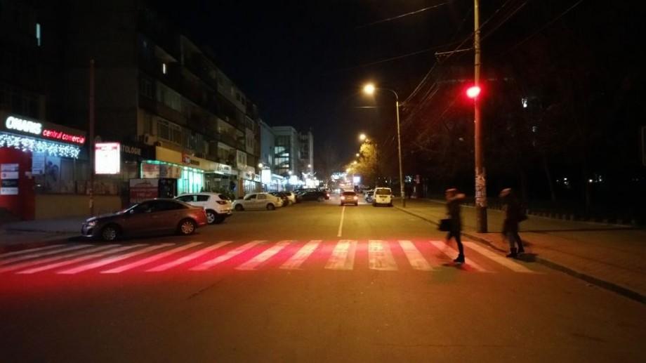 Orașul Chișinău se află printre primele 200 cele mai periculoase orașe din lume după nivelul de criminalitate
