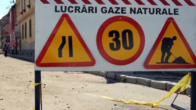 Mai multe străzi din Chișinău vor rămâne fără gaz. Sistările programate încep de luni